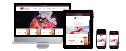 ecommerce customised platform